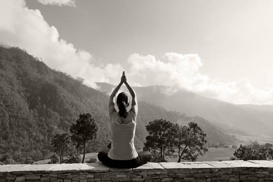 Yoga Retreats COMO Uma Paro COMO Uma Punakha