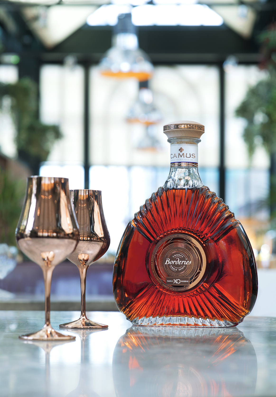 Cognac and Food Pairings? It's a Thing.