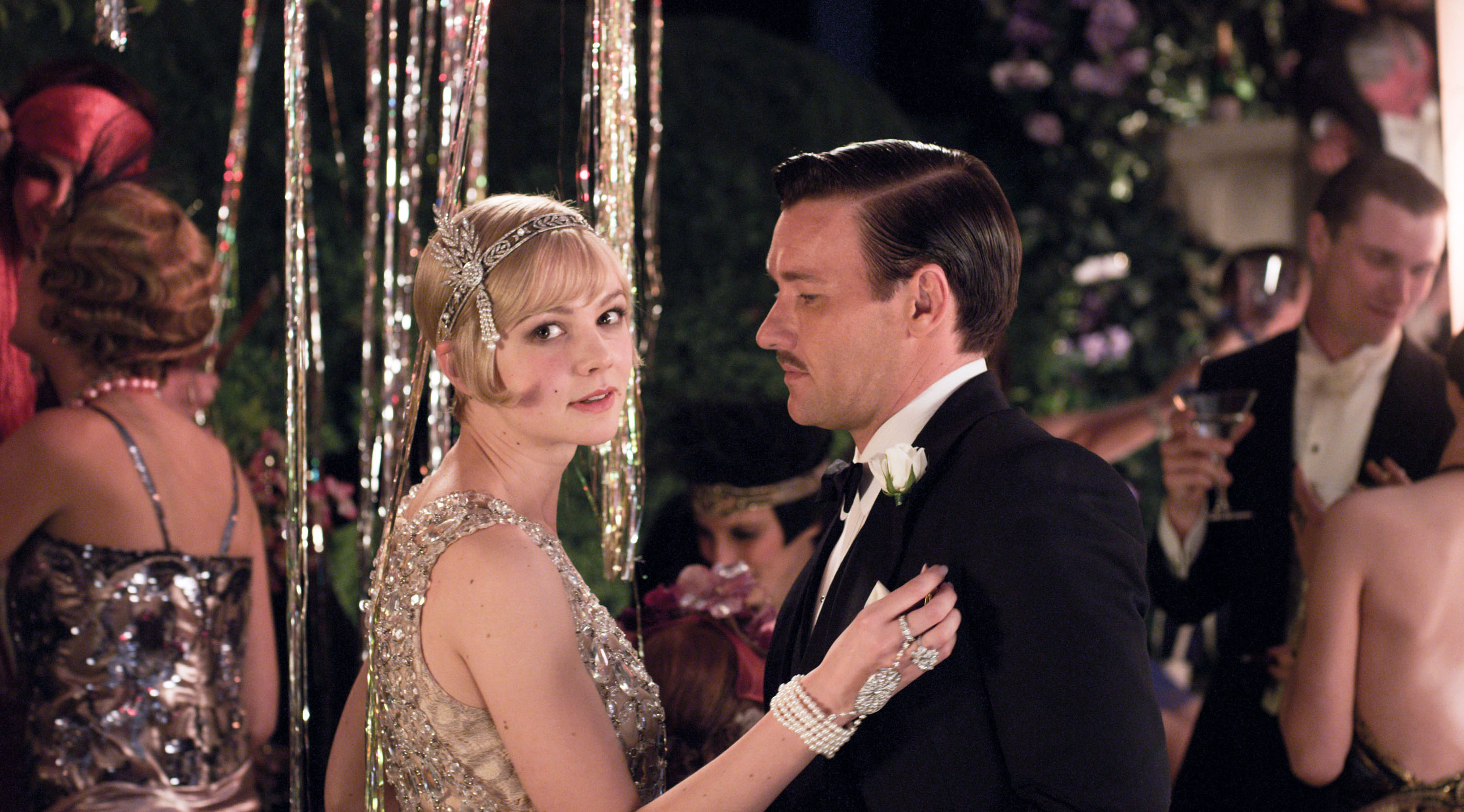 jewellery in movies The Great Gatsby (2013)