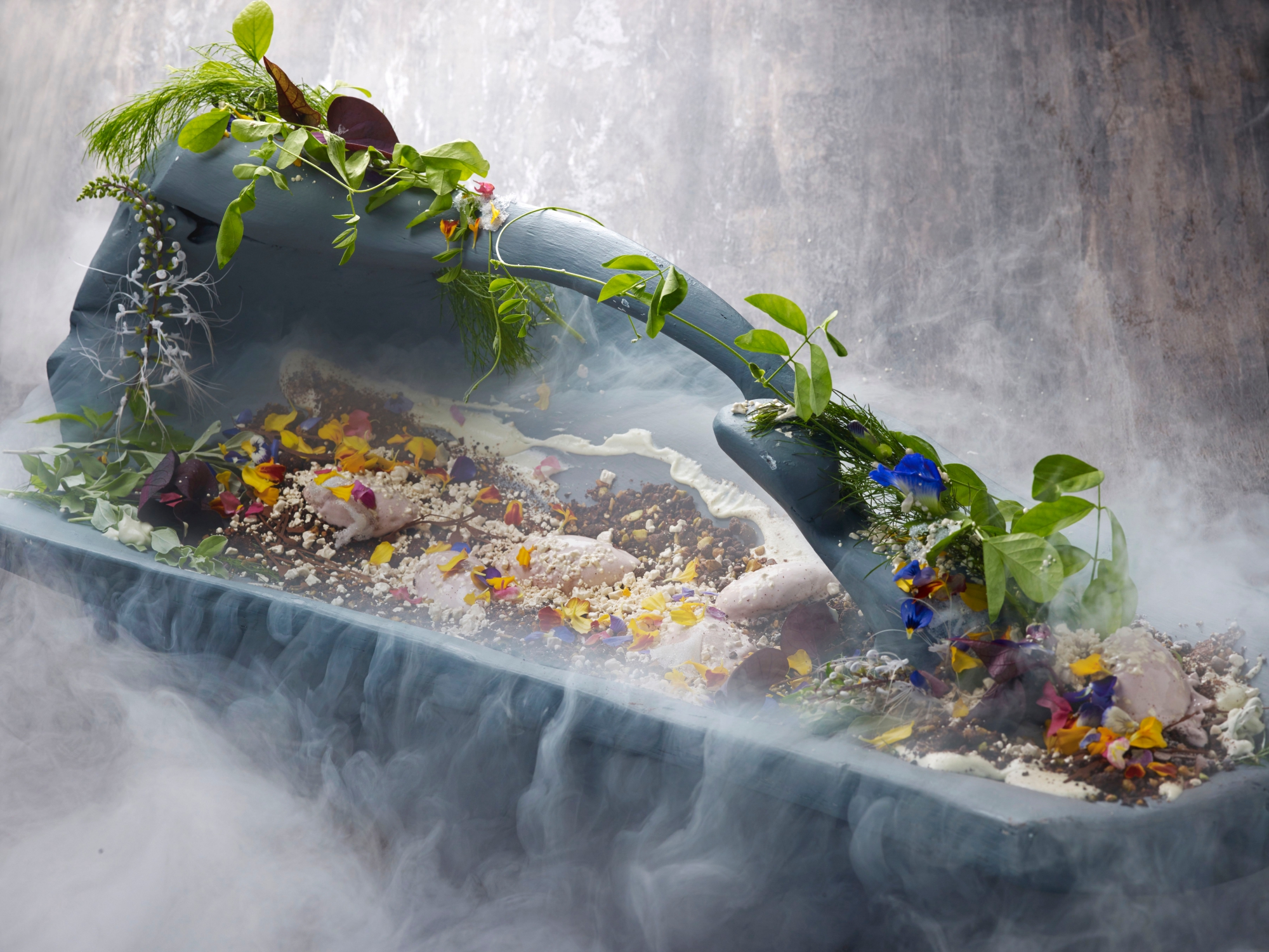 3 New Artistic Menus To Try At These Stellar Restaurants
