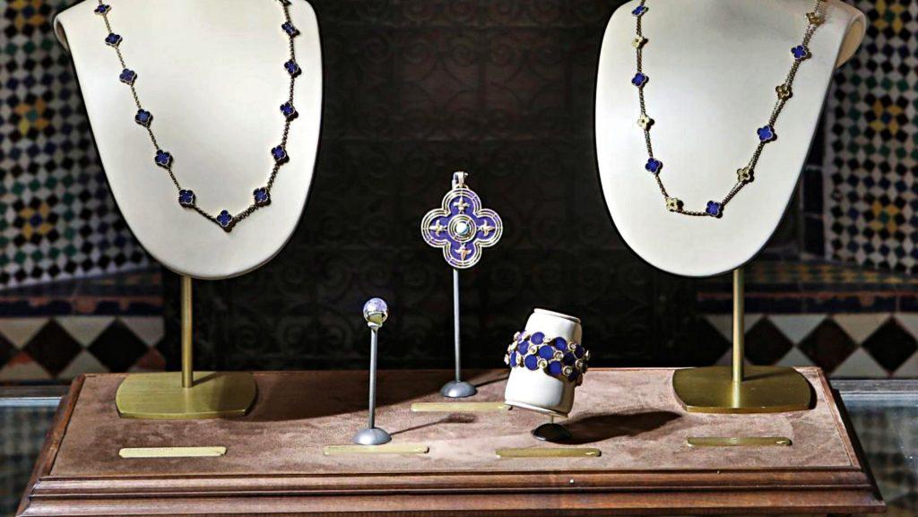 Van Cleef & Arpels Alhambra