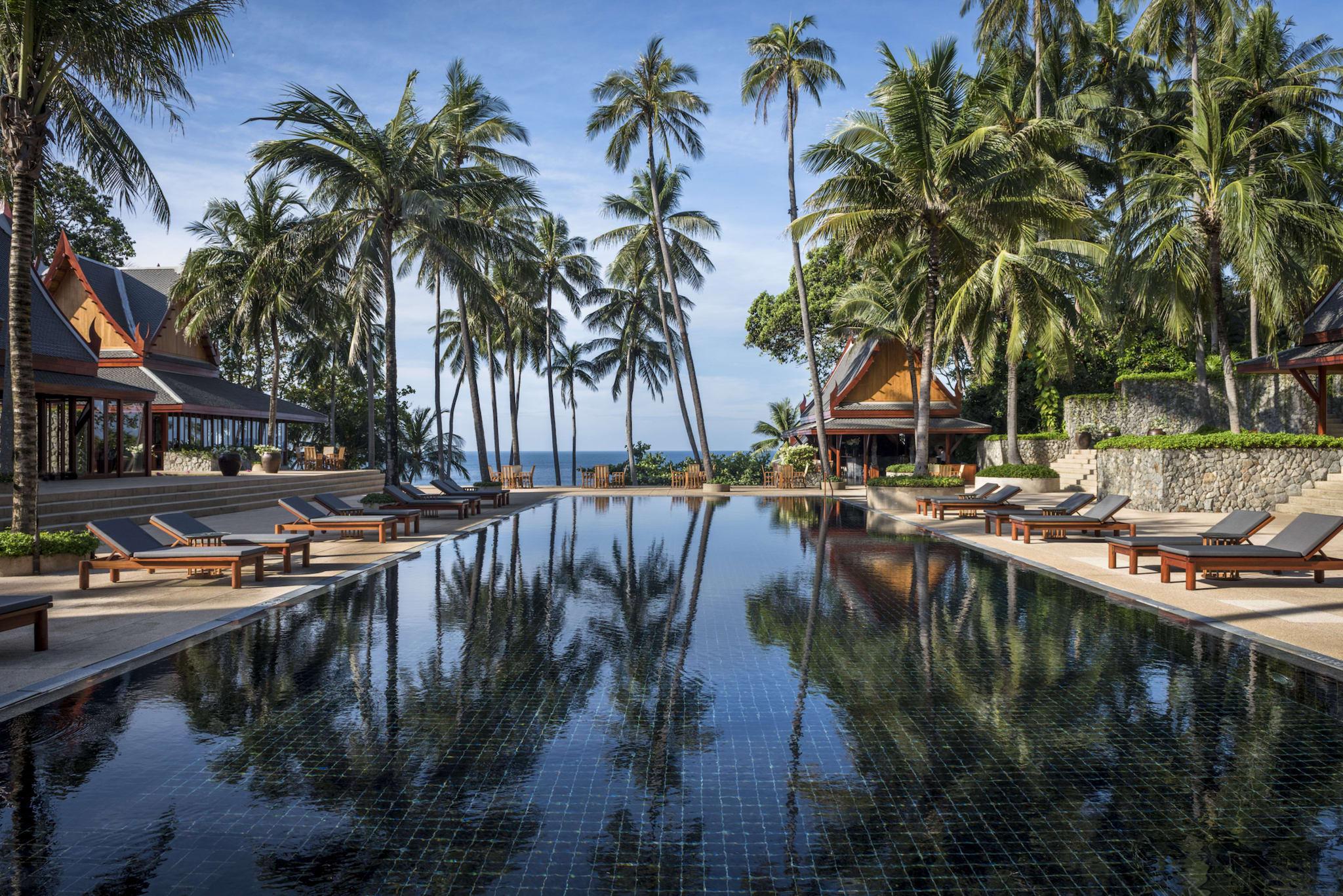 10 luxury wellness resorts across Asia for detox retreats