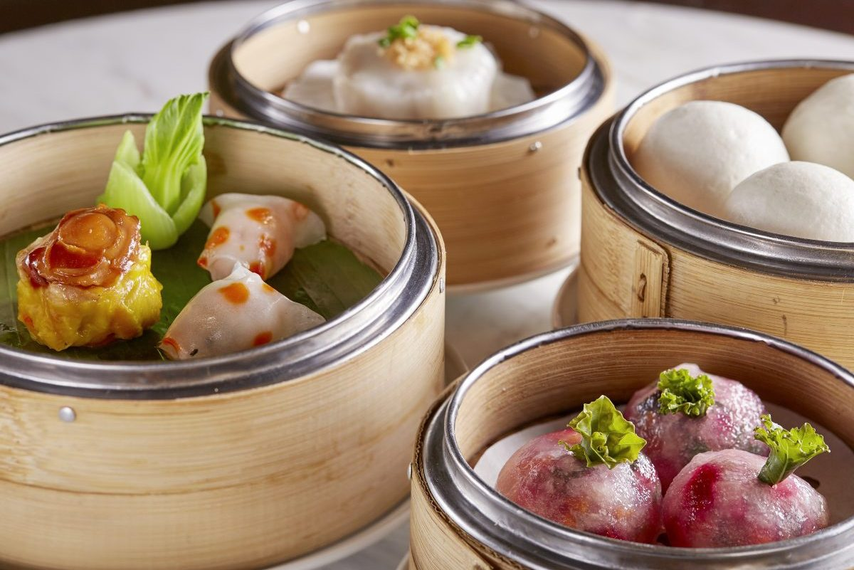 Limited Time Only: Lai Po Heen Welcomes Dim Sum Chef From One-Michelin Star Restaurant