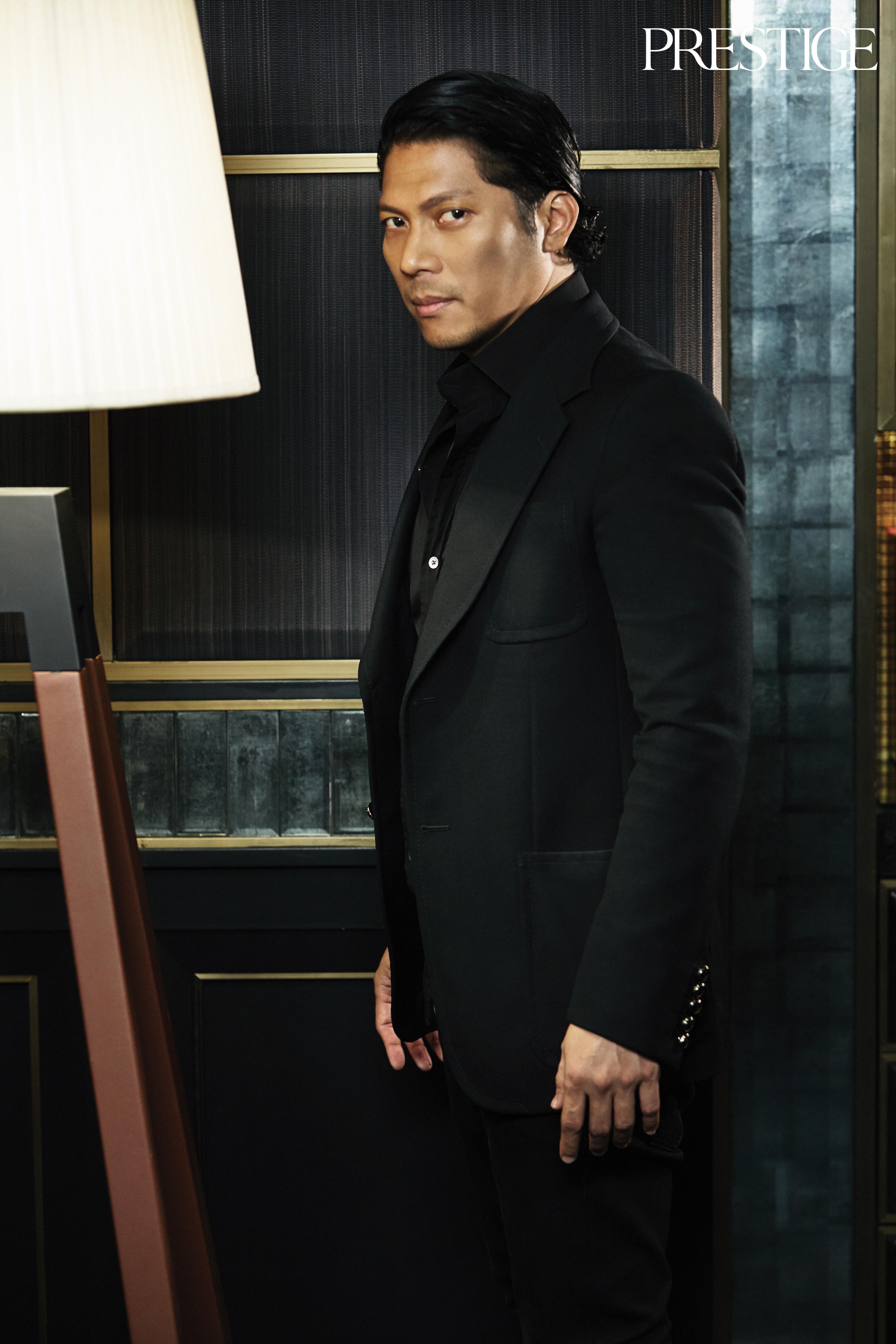Robbie Antonio