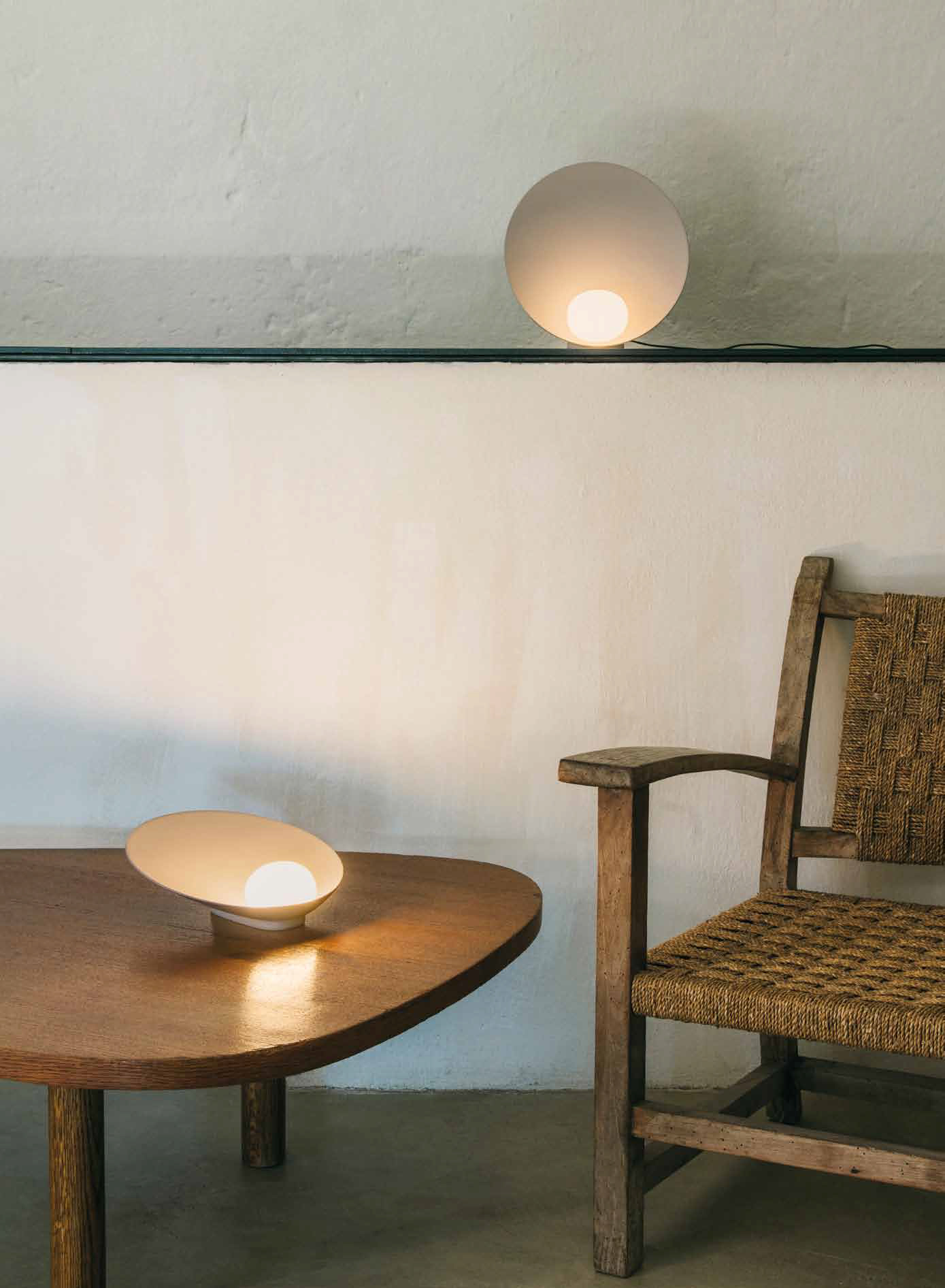 #Lightinspo: Create the Good Mood with 9 Sophisticated Lamps