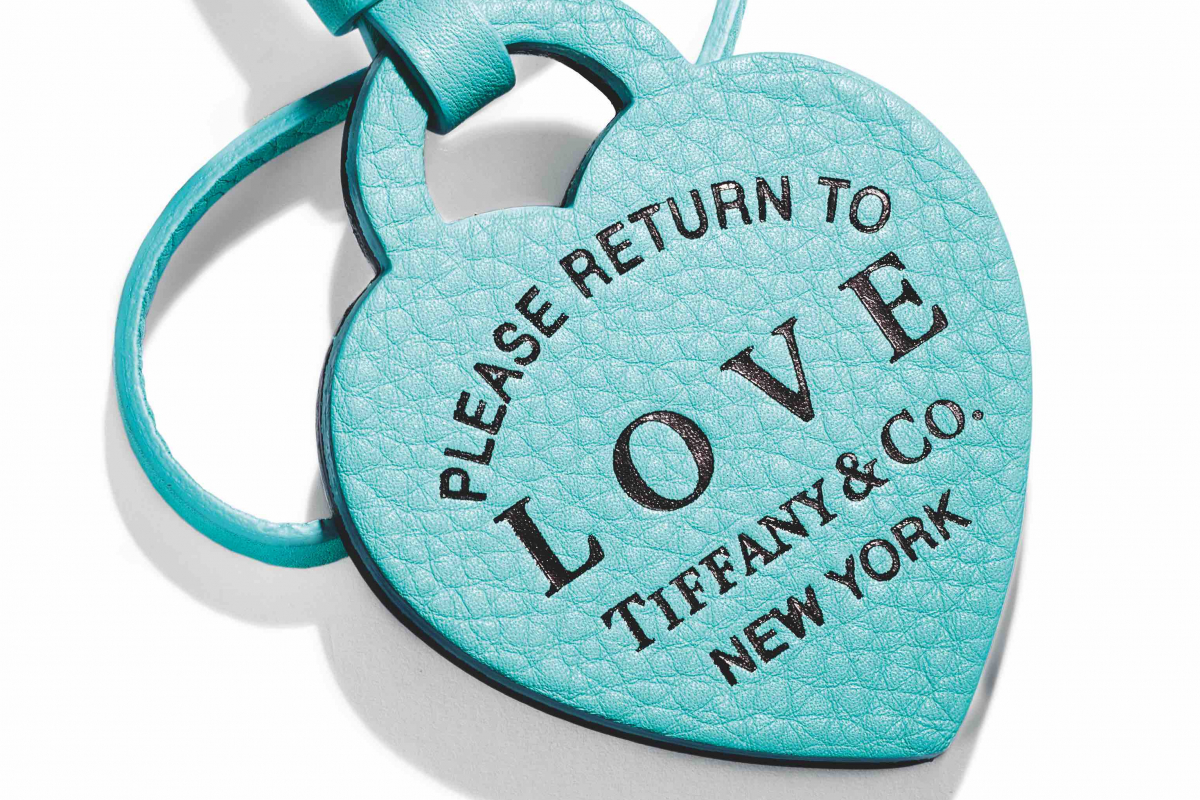 c0be613d553 5 reasons to fall in love with these latest lovelies from Tiffany   Co