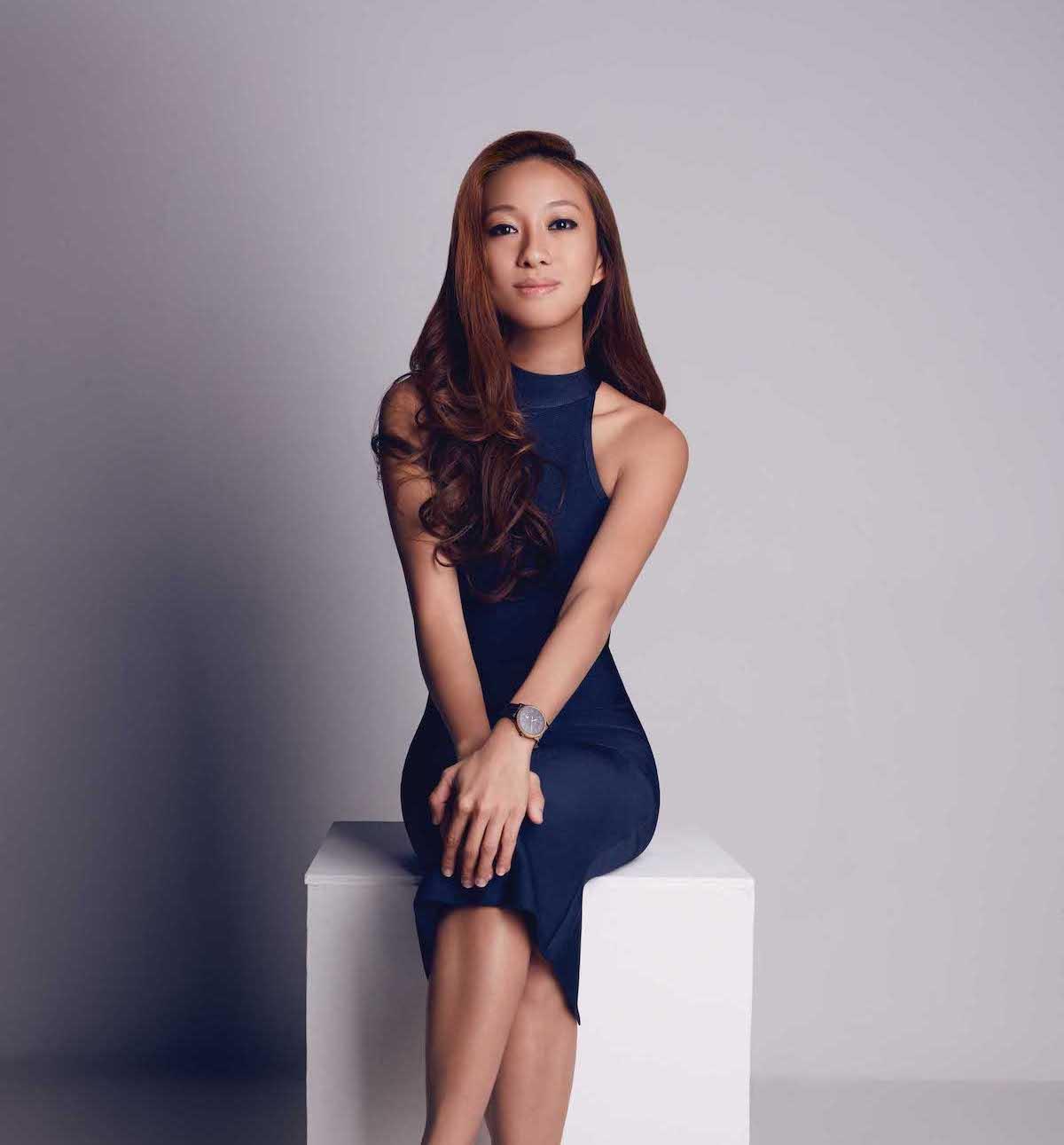 Rebekah Yeoh