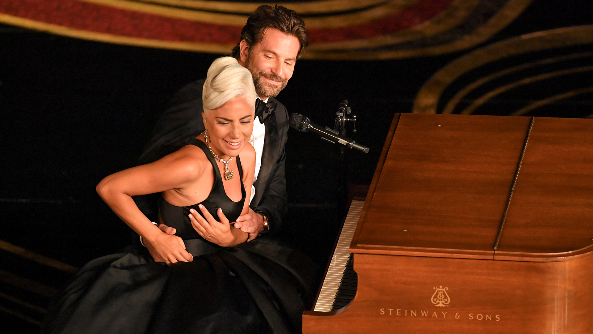 Epic Live Performances and Wins at the Oscars 2019