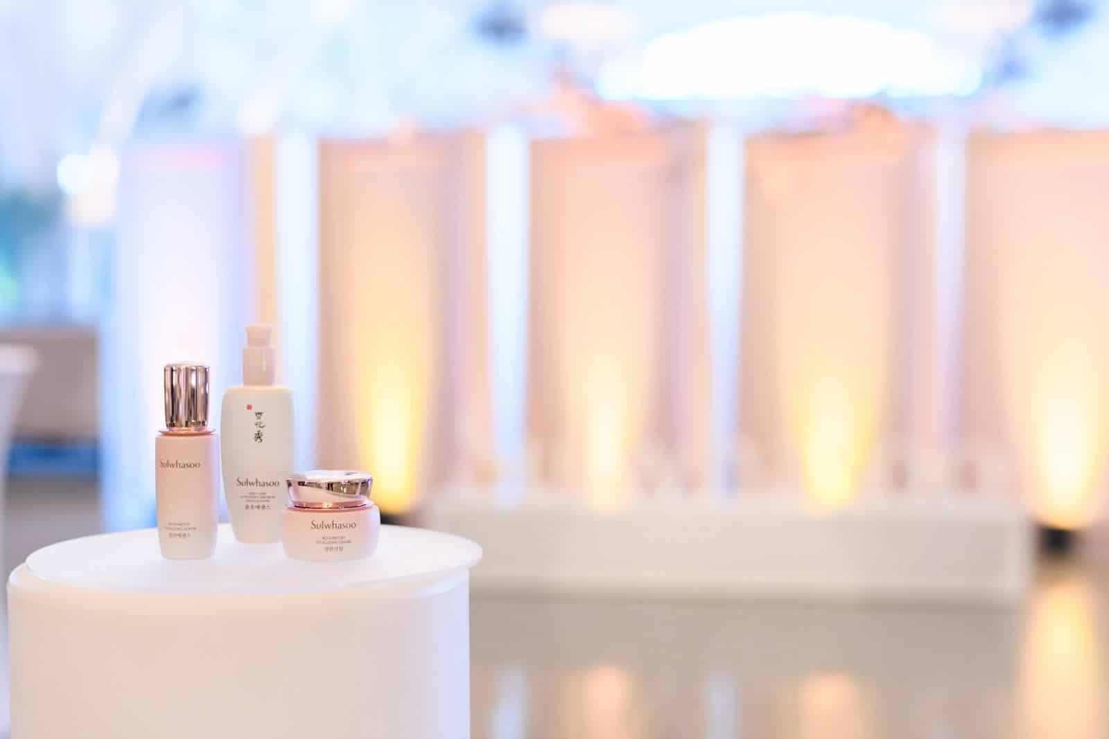Sulwhasoo Bloomstay Vitalizing range is now available in Singapore