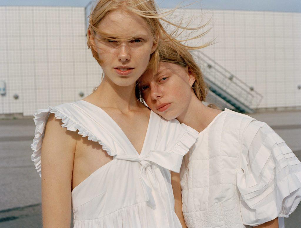 Cecilie Bahnsen Spring/Summer 2019