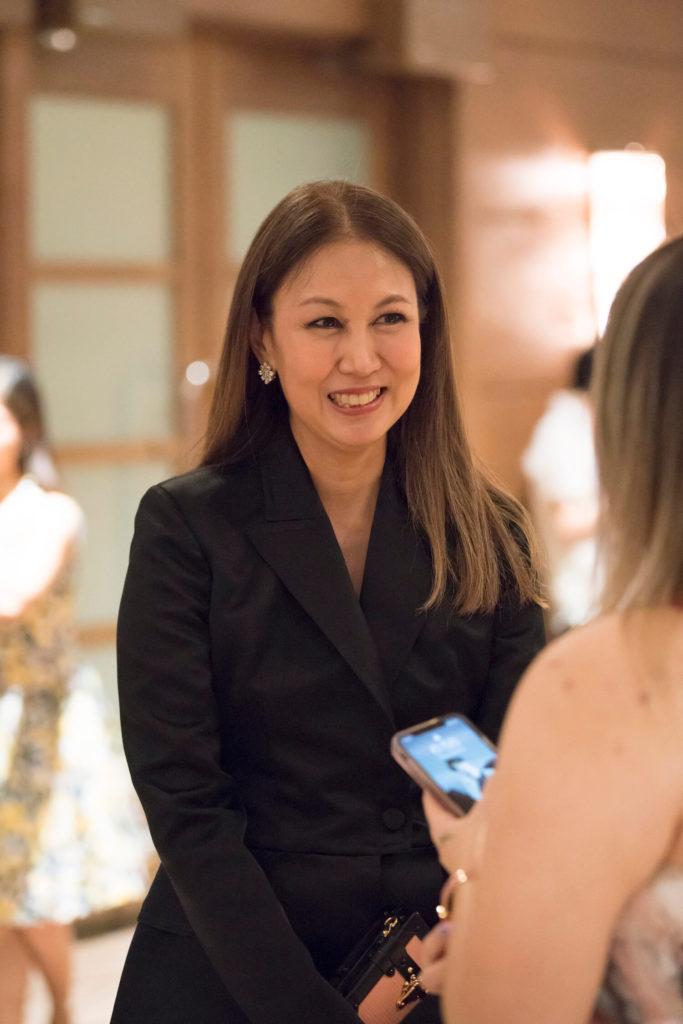 Singapore Lyric Opera Ball 2019