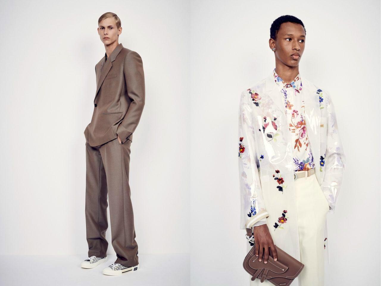 Dior Men spring/summer 2019