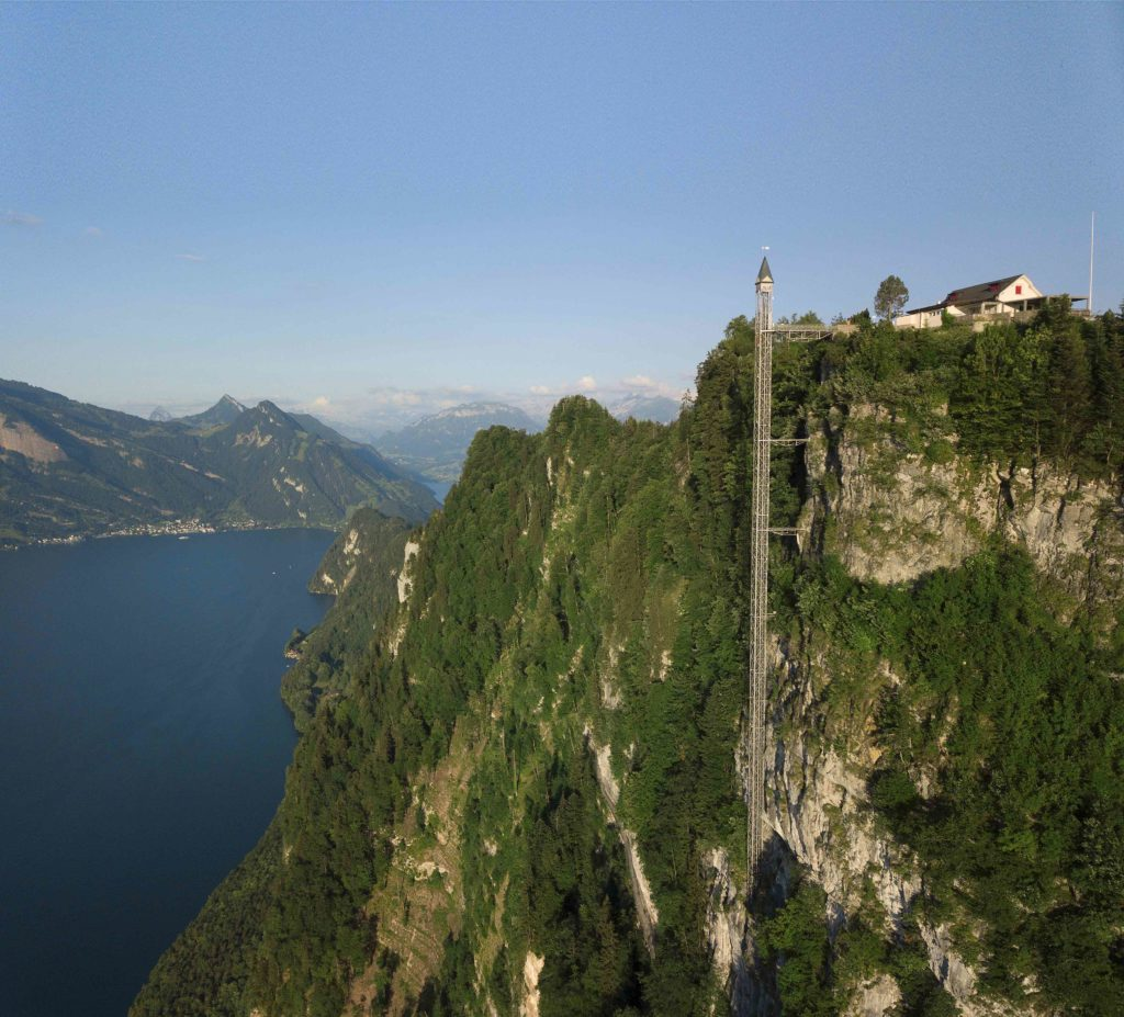 Bürgenstock Hotels & Resort