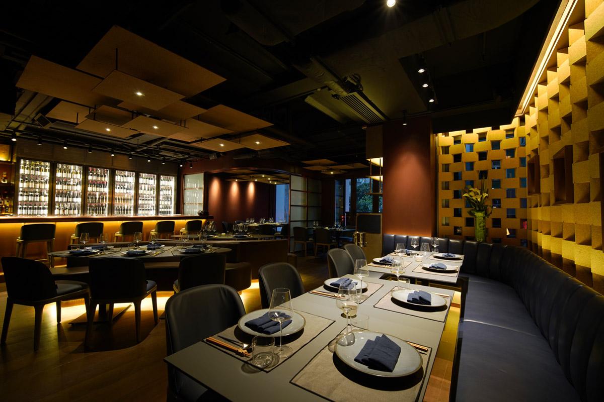 PIIN Wine Restaurant