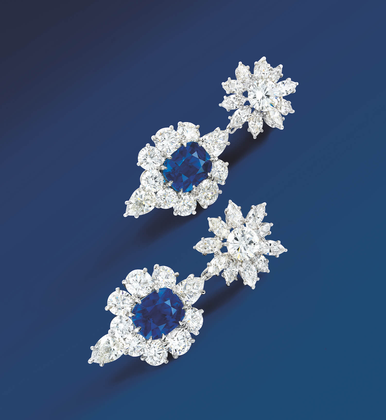 Singapore preview of Phillips' Jewels and Jadeite jewellery 2019