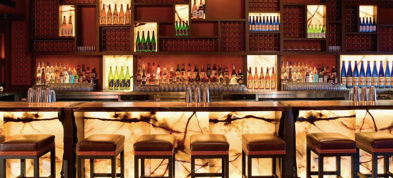 Nobu Melbourne (Photo: Nobu Restaurants)