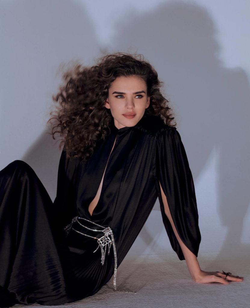 80s fashion Spring Summer 2019