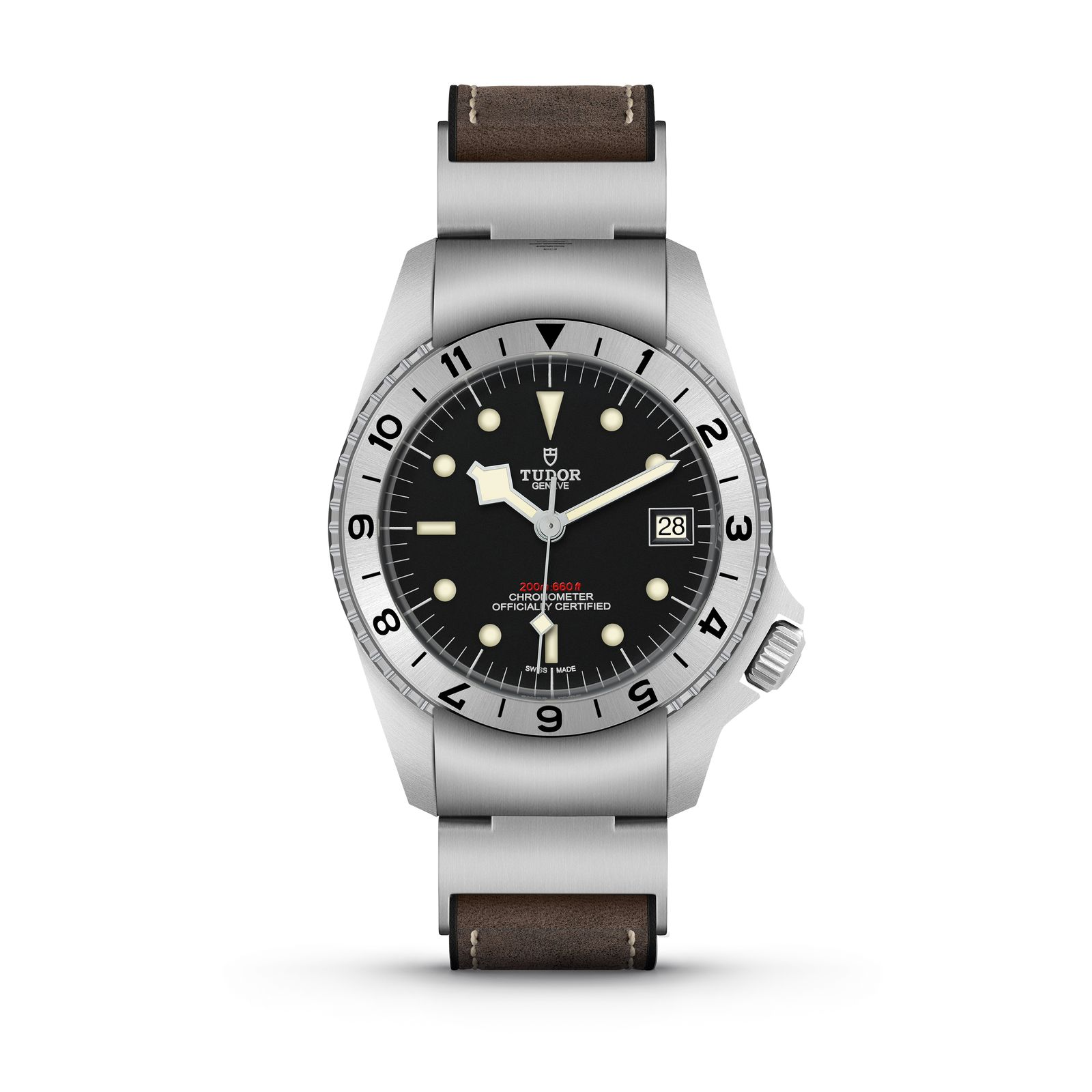 Tudor Black Bay P01 Baselworld 2019
