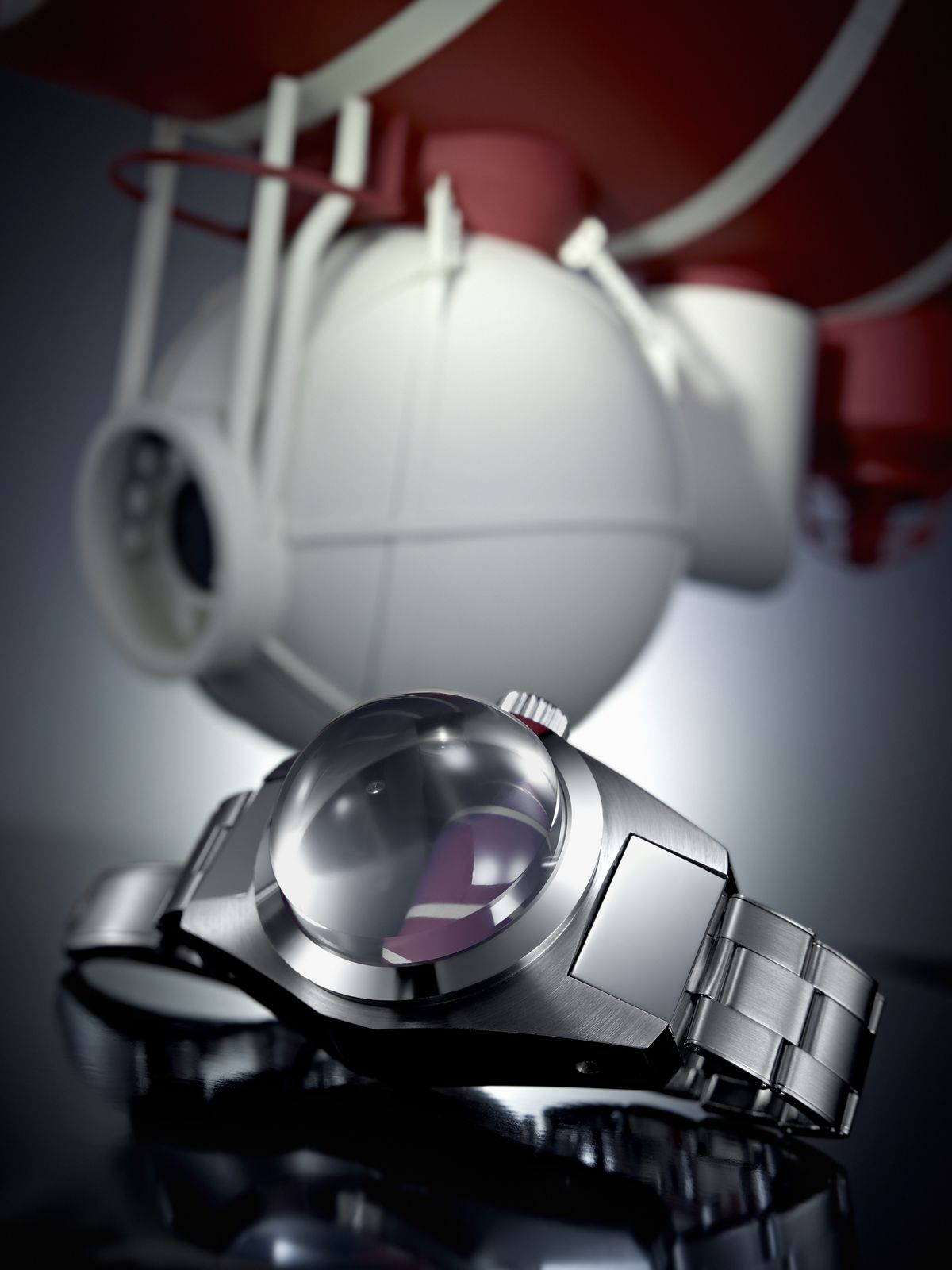 Rolex Deepsea Special (Photo: Rolex)