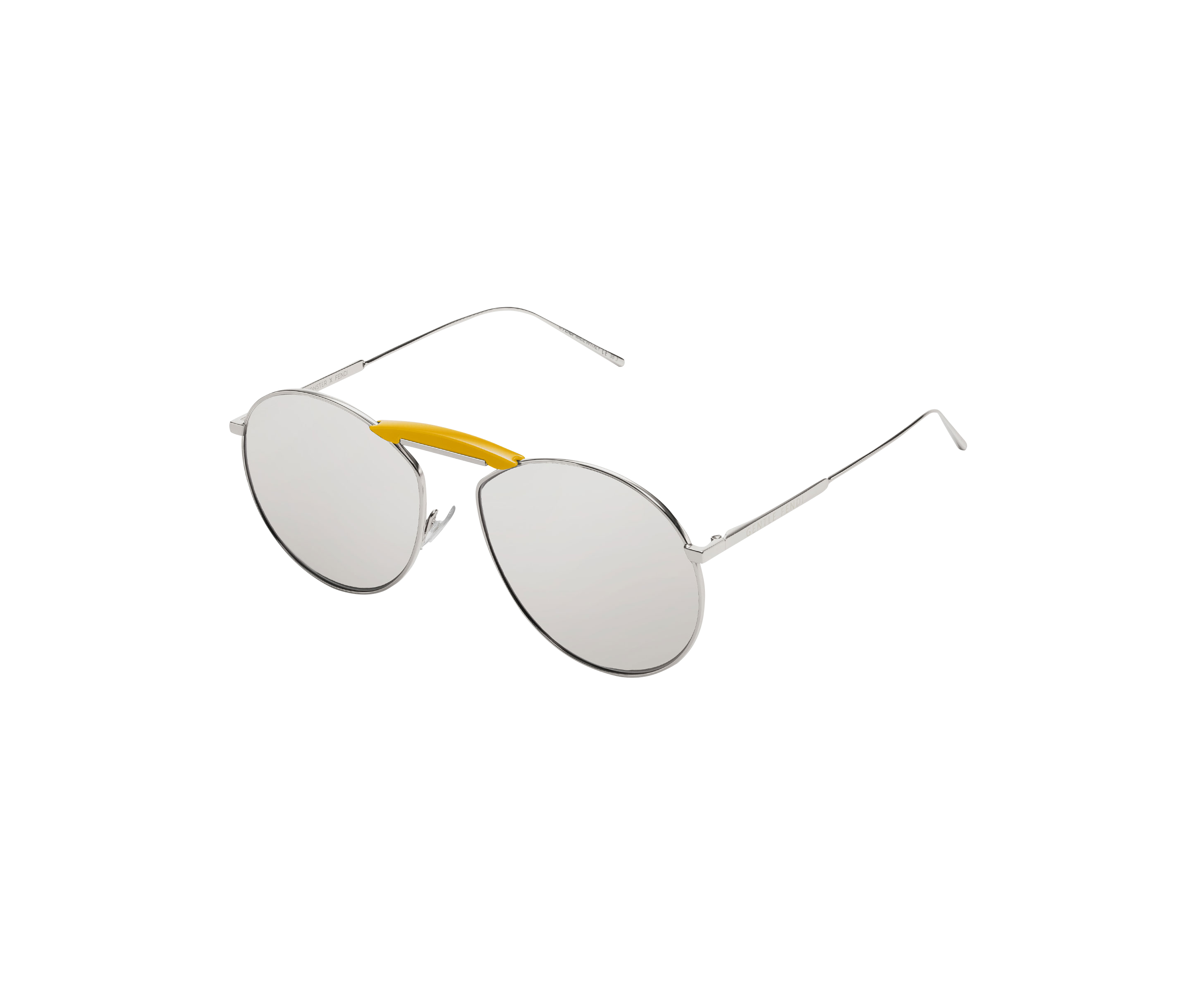 Gentle Fendi sunglasses by Gentle Monster and Fendi