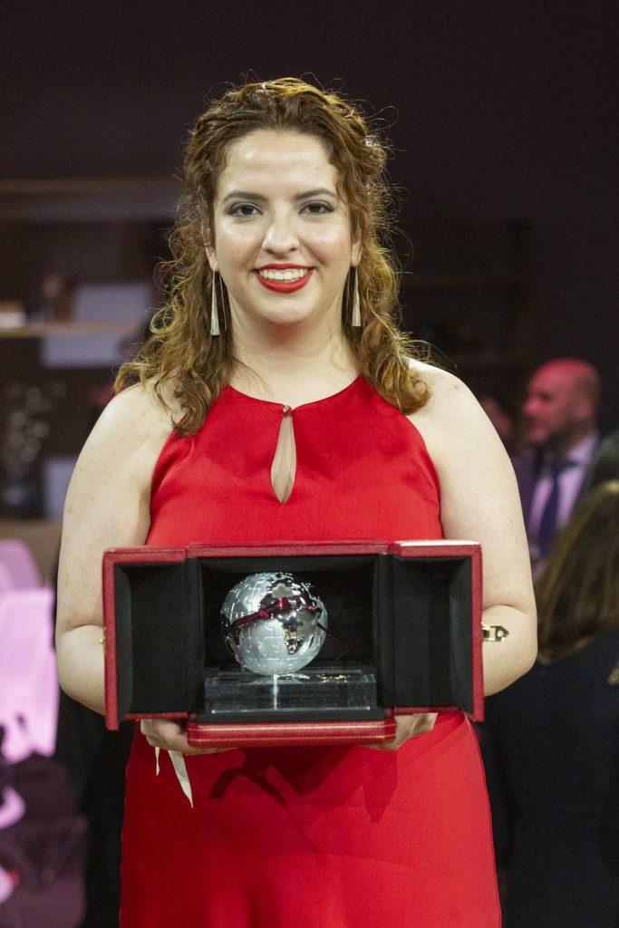Cartier's Women Initiative Awards 2019 Liza Velarde (Mexico, Latin America)