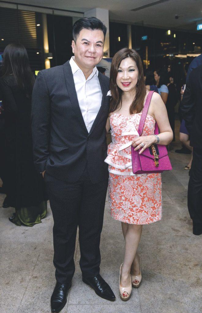 Adrian and Susan Peh Seakeepers Society Awards