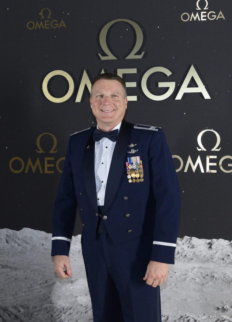 omega 50th