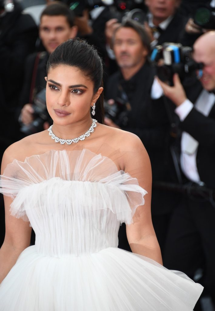 All that glitters: Jewels and gems at Cannes Film Festival 2019