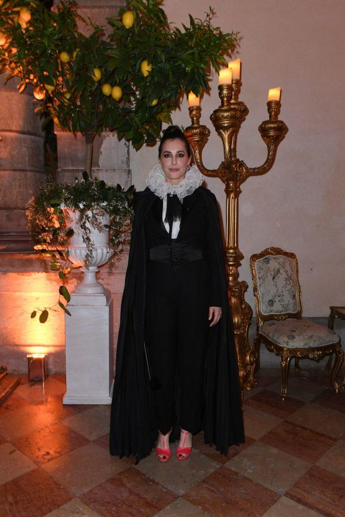 Dior Tiepolo Ball Amira Casar