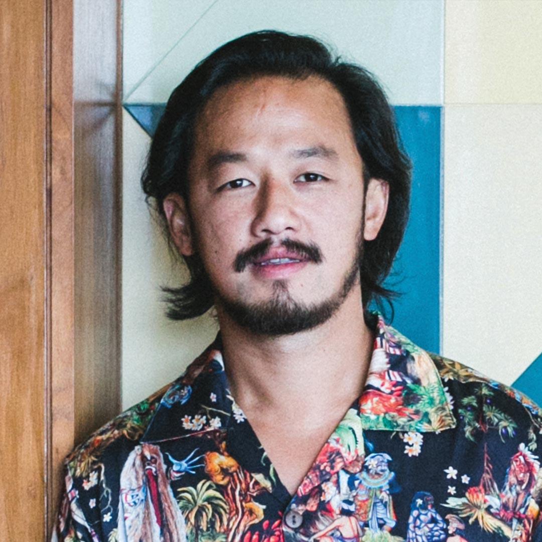 Entrepreneur Ronald Akili Builds a Sustainable Desa Potato Head