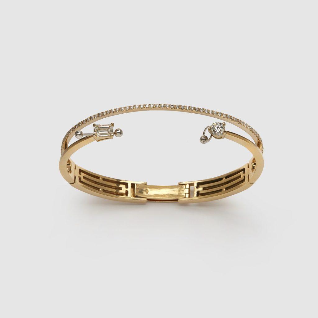 Bracelet by Delfina Delettrez