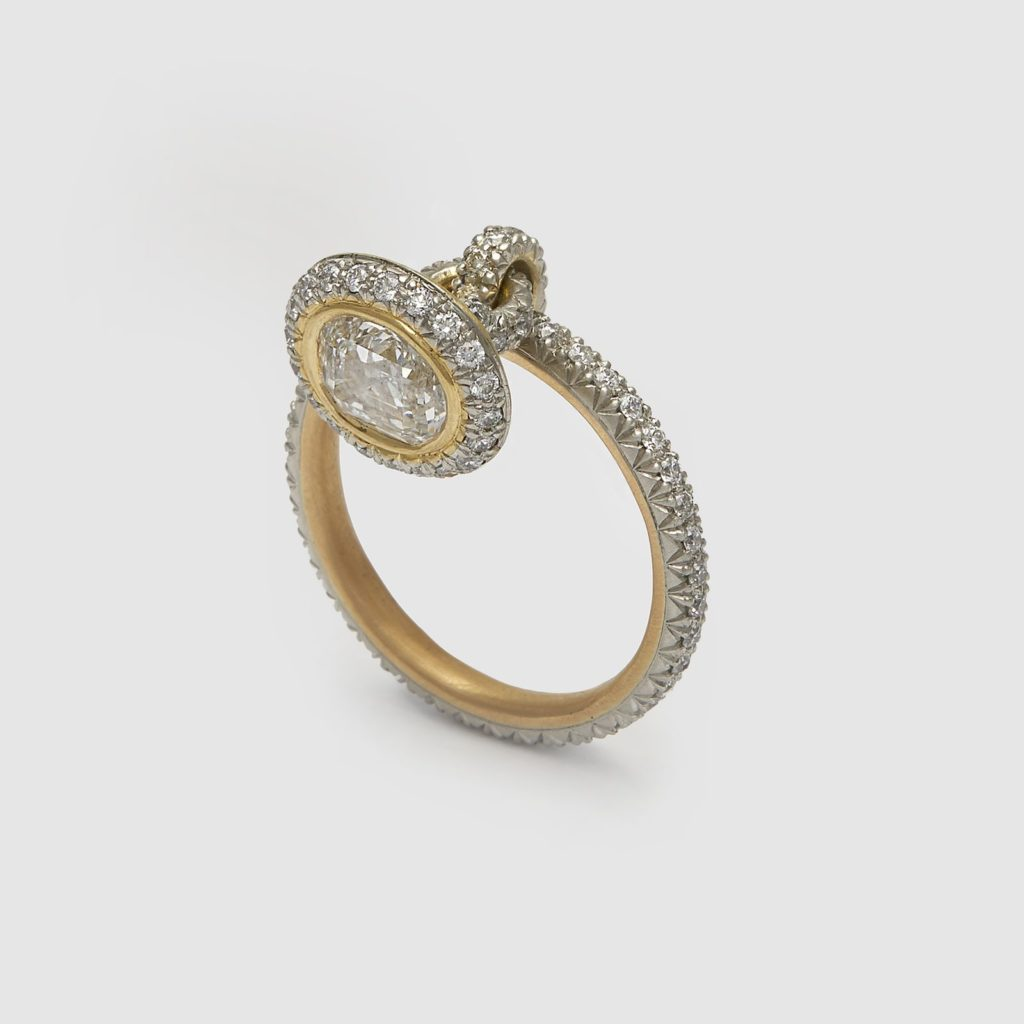 Ring by Hum