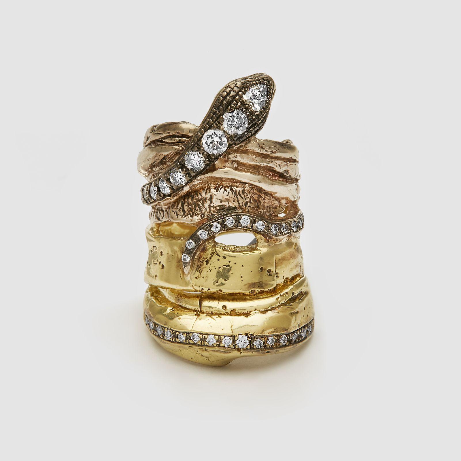 Ring by Hunrod
