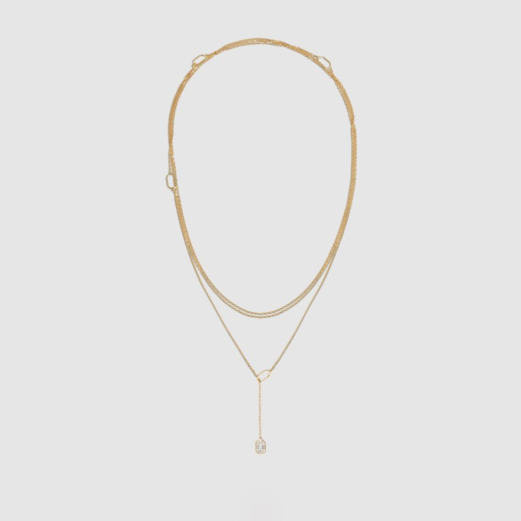Necklace by Raphale Canot