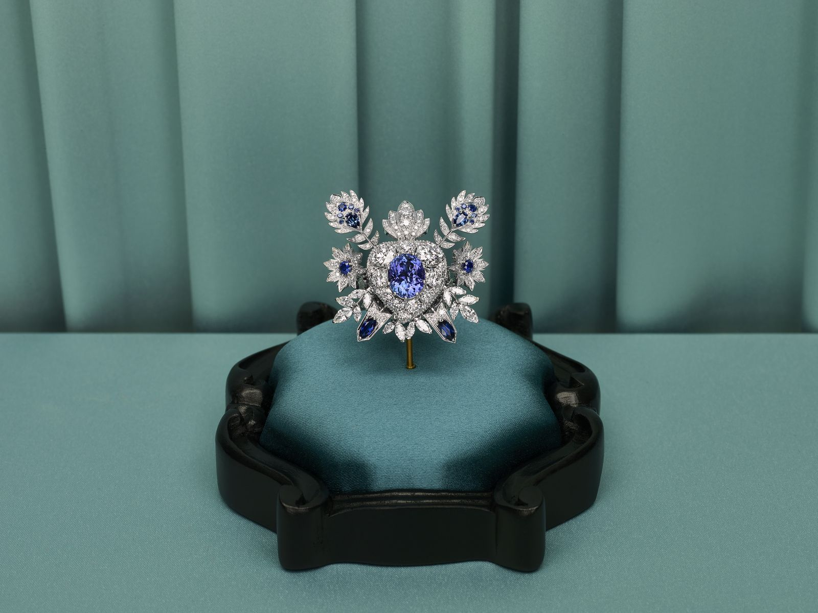 Gucci high Jewellery