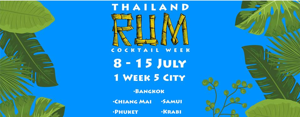 what to do in thailand this week