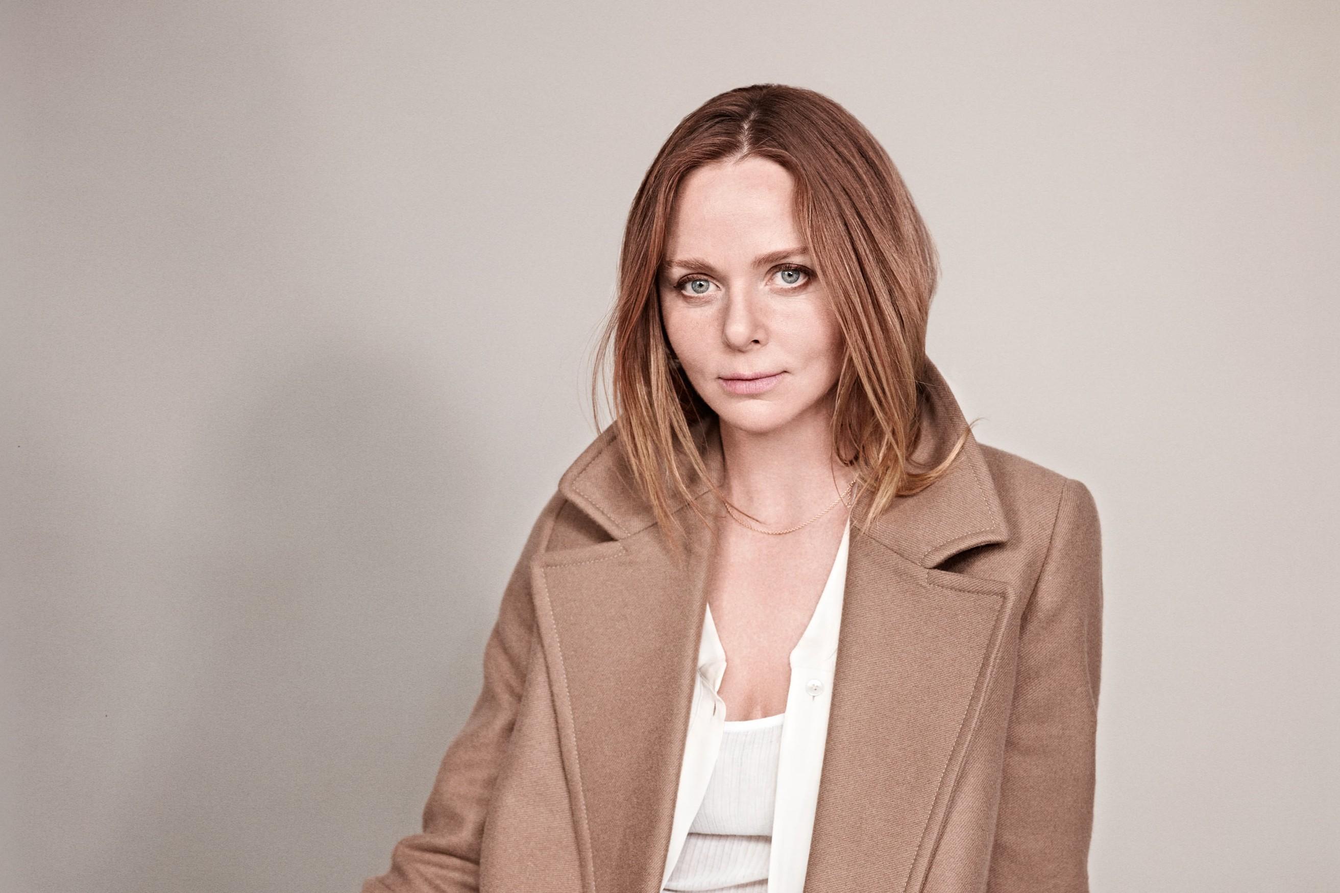 Stella McCartney Teams Up With Fashion Powerhouse LVMH