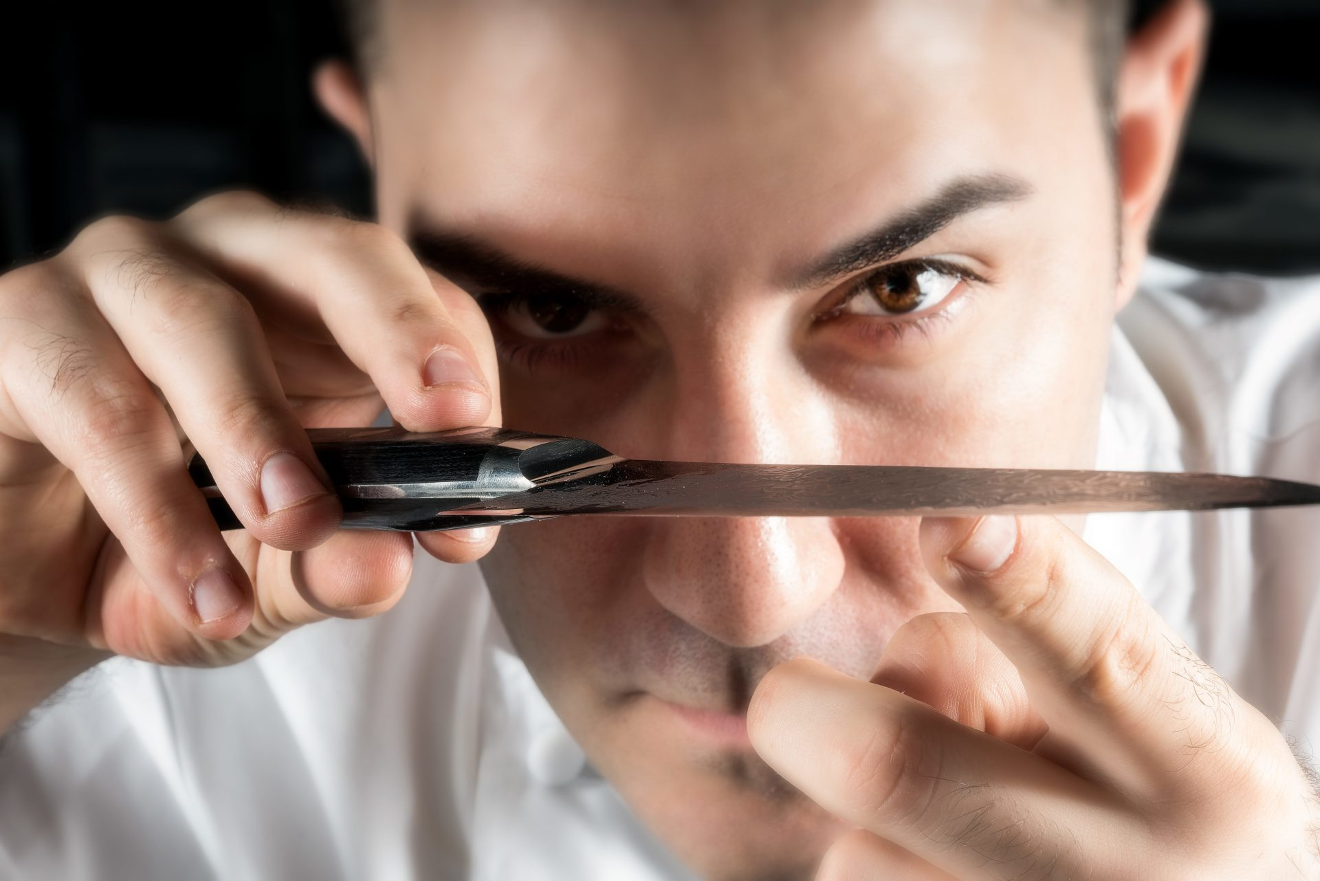 Fabrizio Fiorani, Asia's Best Pastry Chef 2019, Tells Us About