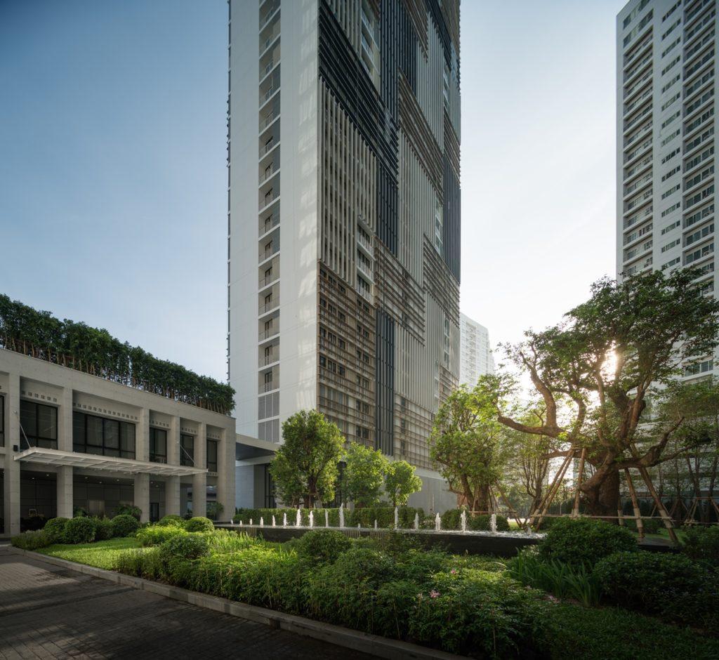 Luxury Property, Luxury, Park Origin, Sukhumvit 24, Great location, Convenience , Luxury Lifestyle, Prestige