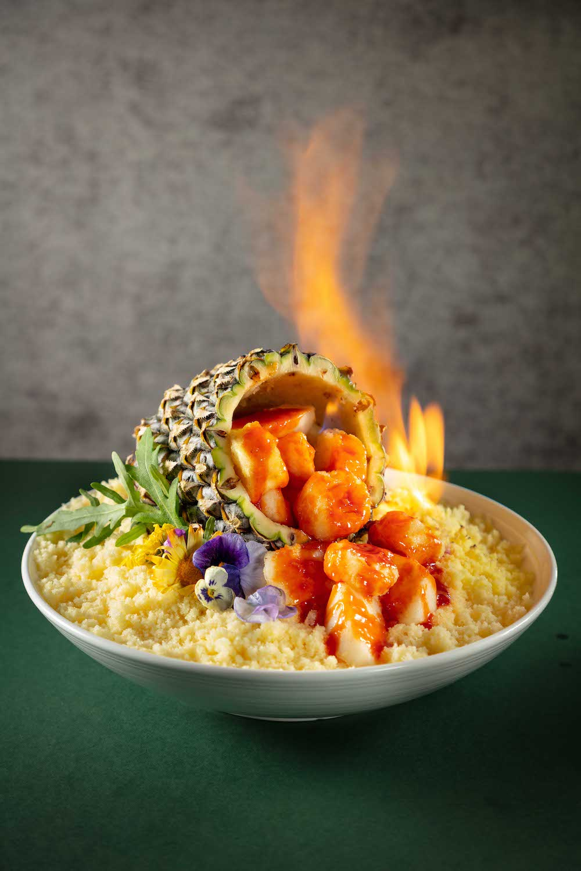 chef kentaro