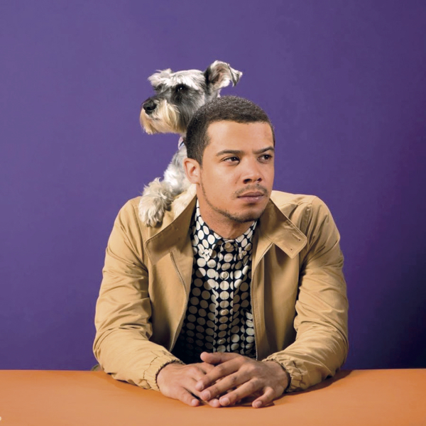 Raleigh Ritchie (Photo: The Podium Lounge Singapore)