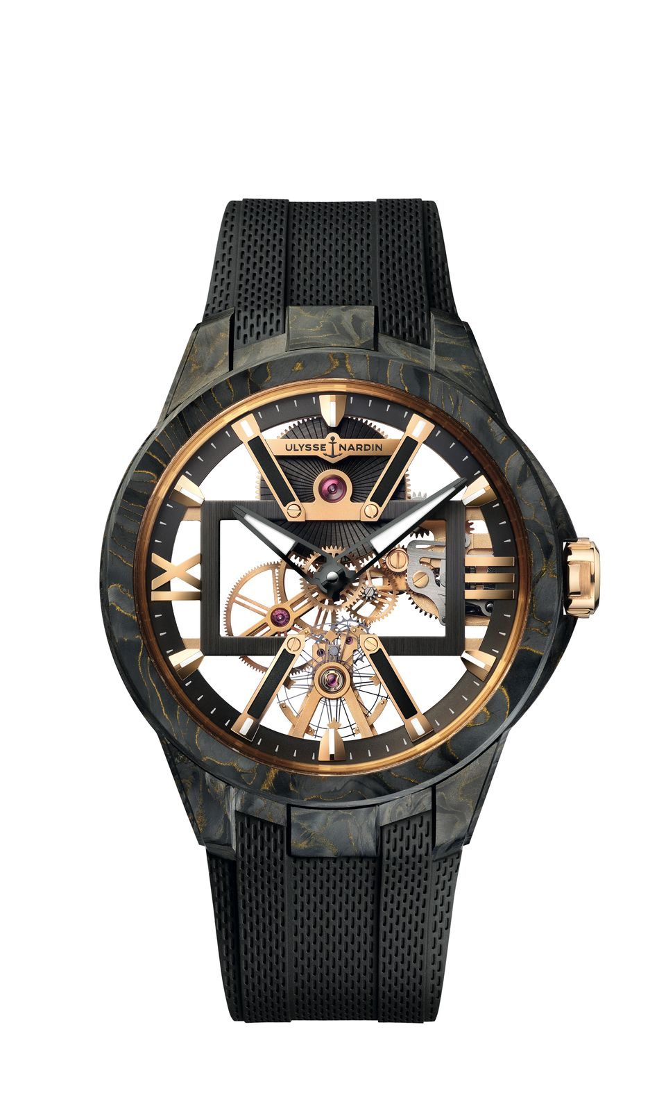 Interview with CEO of Ulysse Nardin and Girard-Perregaux, Patrick Pruniaux