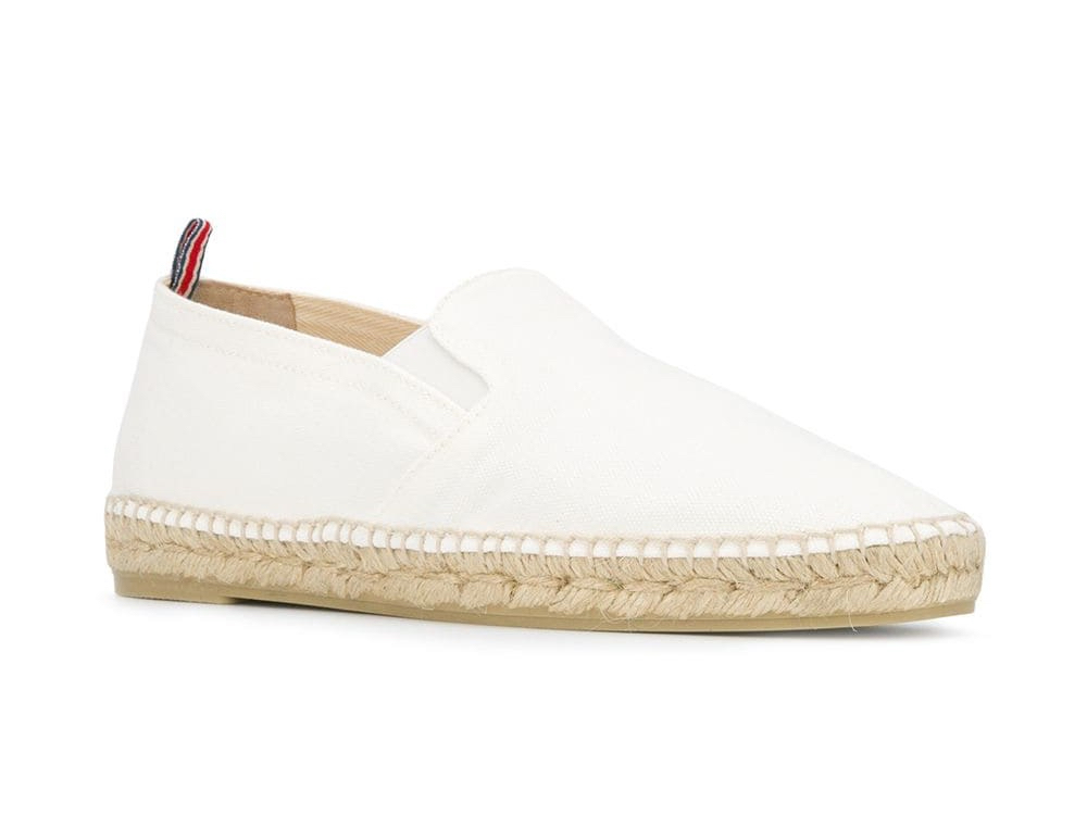 Why espadrilles is one of the hottest trends now