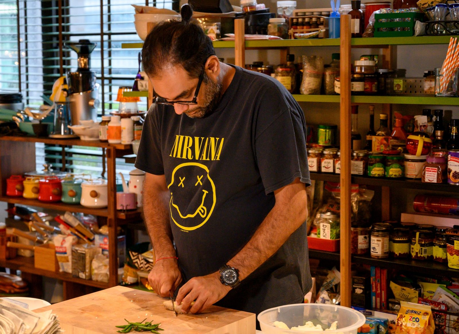 Gaggan Anand will open new Bangkok joint after restaurant's closure