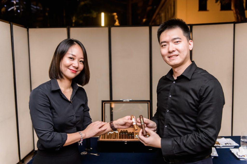 Prestige Ball 2019 singapore