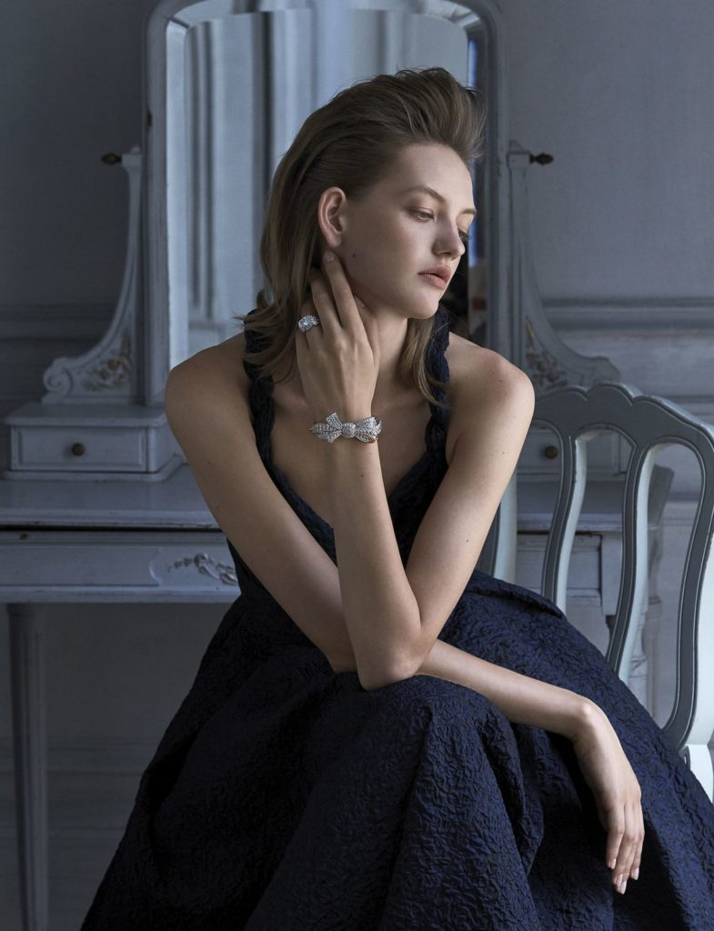 Van Cleef & Arpels' Romeo & Juliet high jewellery collection is a love story of transformable dazzlers