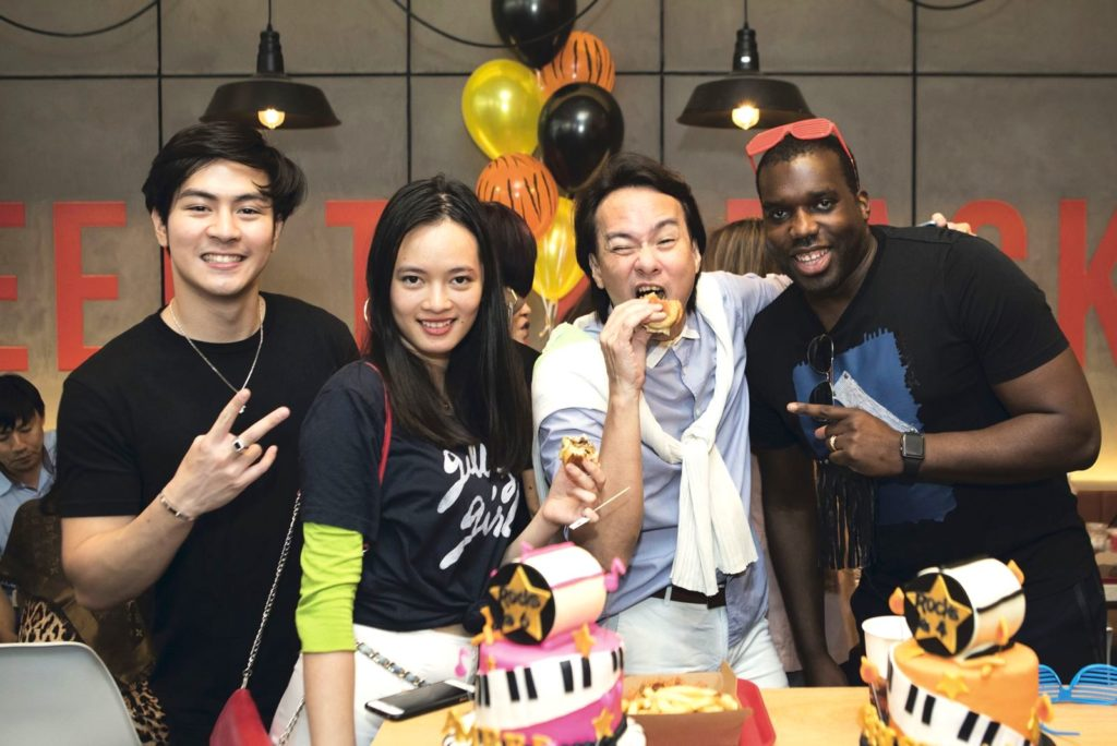 Event photo gallery: Amber and Christian's birthday bash