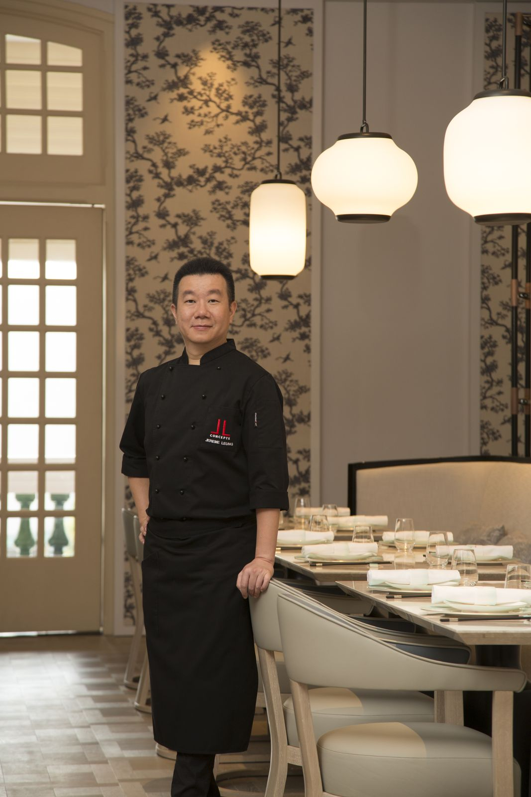 Raffles Hotel Singapore serves up modern Chinese cuisine at ...
