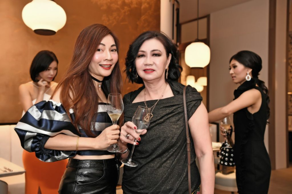 Event photo gallery: Prestige X Yi by Jereme Leung