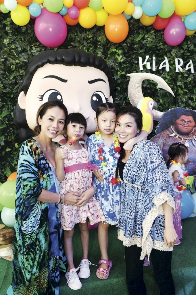 Event photo gallery: Kiara Poddar turns 5